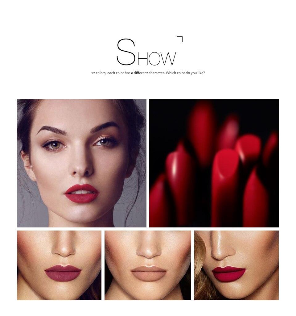 HTB1A6LFrv5TBuNjSspmq6yDRVXao - Long Lasting Waterproof Sexy Nude Red Tint Lipstick-Long Lasting Waterproof Sexy Nude Red Tint Lipstick