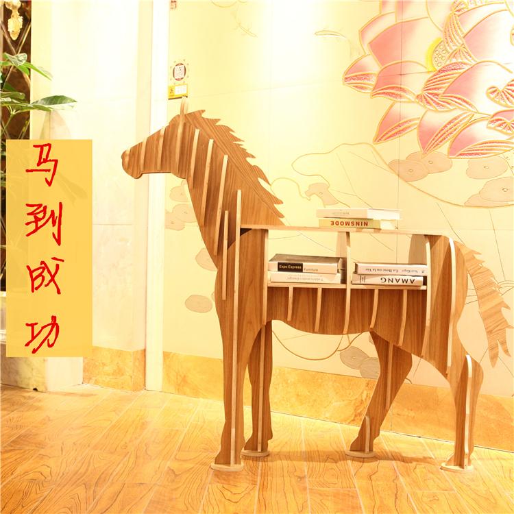 horse puzzle furniture (3)