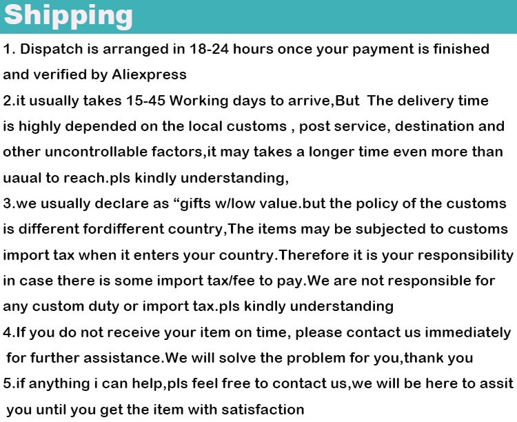 shipping 750