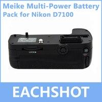 Meike MK D7100, Meike MK D7100 MK D7100 Vertical Battery Grip Holder for Nikon D7100 replace MB D15 as EN EL15