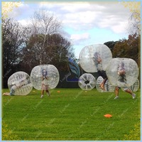 Wholesale Inflatable Bumper Ball,Bubble Ball for Sale,Bubble Soccer Zorb Ball Commercial Use
