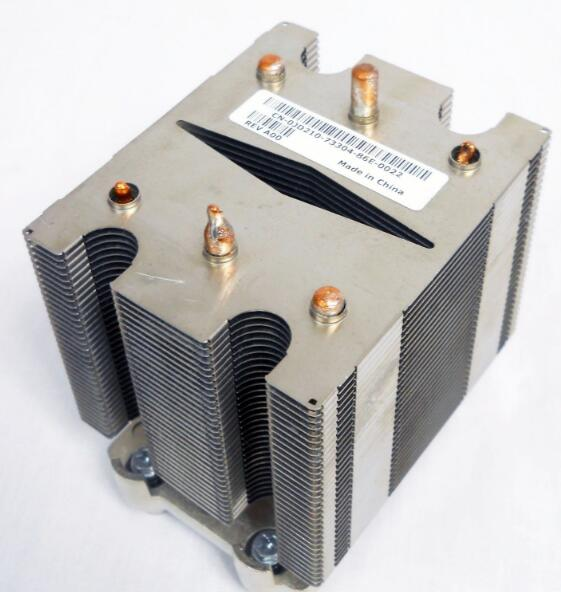 JD210 0JD210 For Precision 490 T5400 Workstation CPU Heatsink Refurbished Well Tested Working