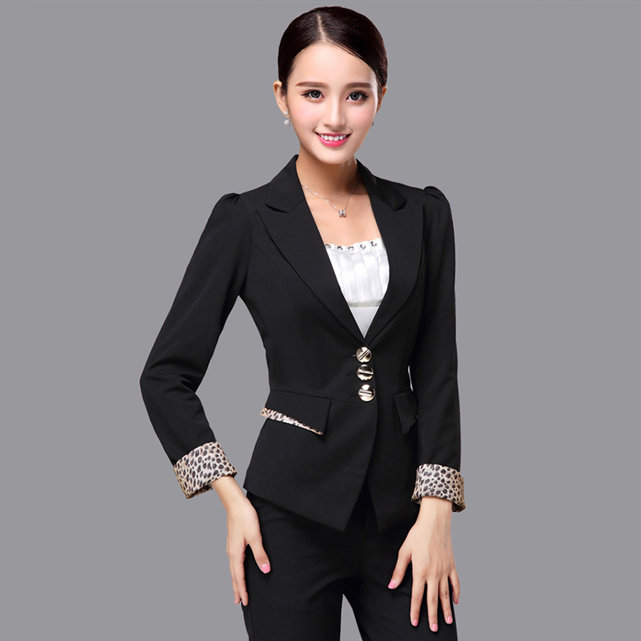 office wear ladies blazer suit jacket coat outwear designer blazers