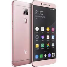 """Original leeco Letv Le 3 Pro leeco Le Pro 3X720 Snapdragon 821 de 5,5 """"Dual SIM 4G LTE teléfono móvil 4G RAM 32G ROM 4070 mAh NFC"""