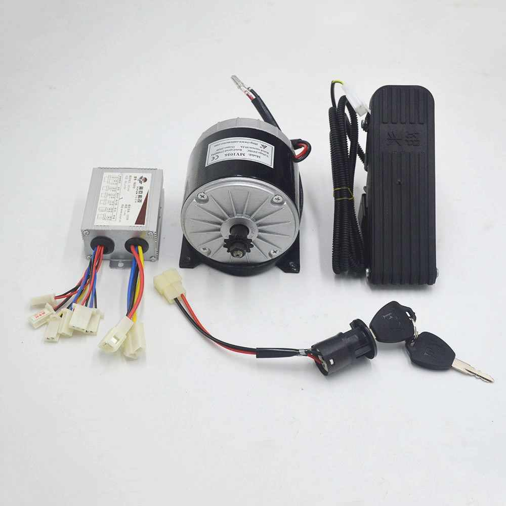 24V 350W electric motor electric bike motor conversion Kit MY1016 MOTOR engine for electric bicycle/scooter/tricycle