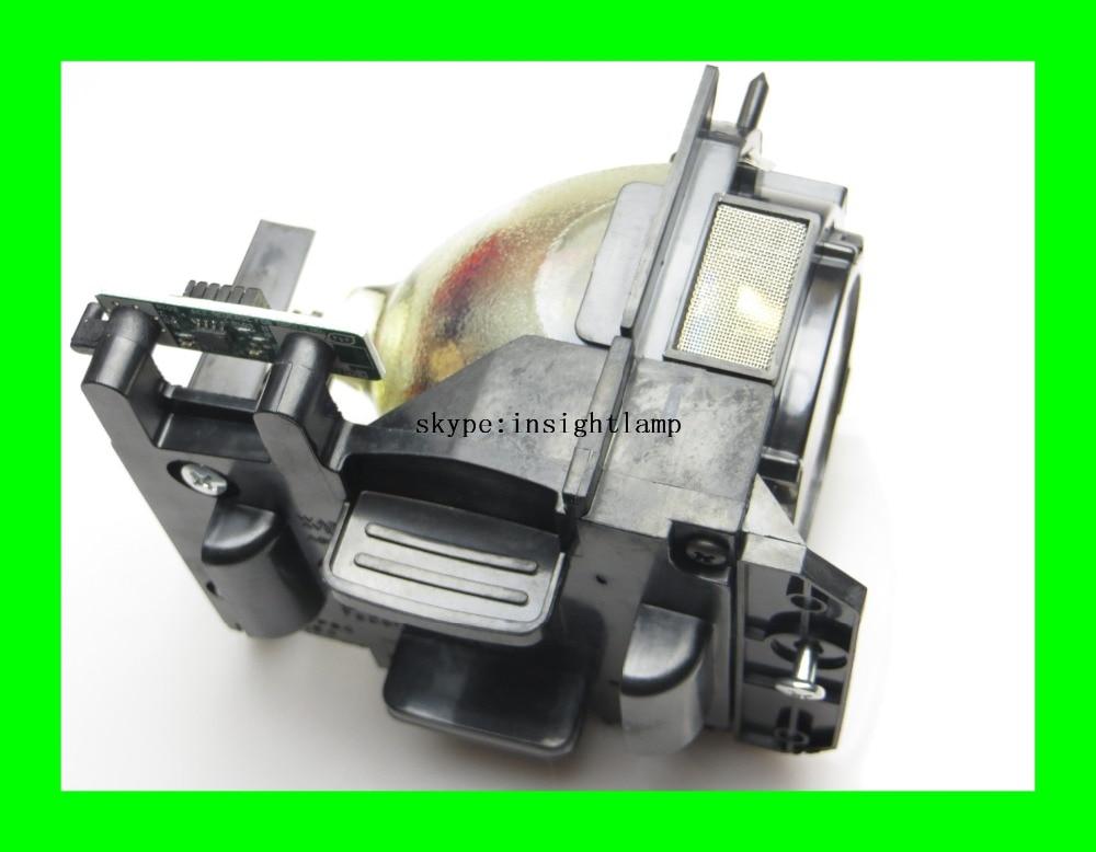 Projector lamp ET-LAD60AW for  PT-DZ770ELSPT-DZ770KPT-DZ770LKPT-DW740SPT-DW740LSPT-DX810S810LS