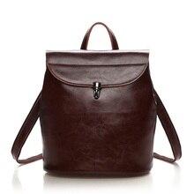 CHISPAULO 2017 Новый Дизайнерский Бренд Мода Черный Женщины Натуральная Кожа Рюкзак женский случайные сумки женские сумки на ремне новый C171