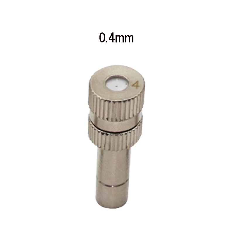 0.4mm nozzles