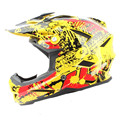 Cruz capacete thh off road capacete da motocicleta motobiker bicicleta clássico corrida capacete motocross mtb dh downhill capacete da bicicleta moto