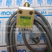 Marca Original novo moujen (Taiwan Maoren) M4-4102 tipo de linha interruptor de viagem