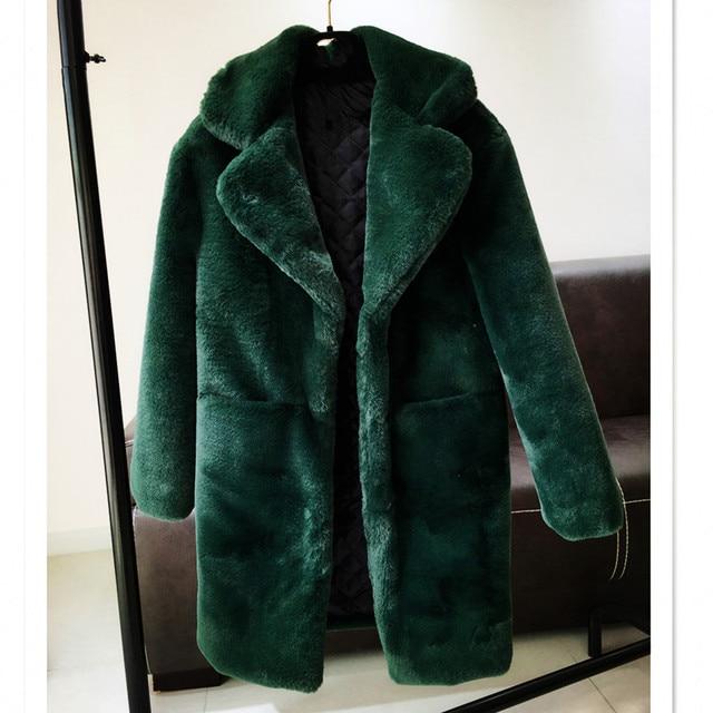 Mantel fur herbst
