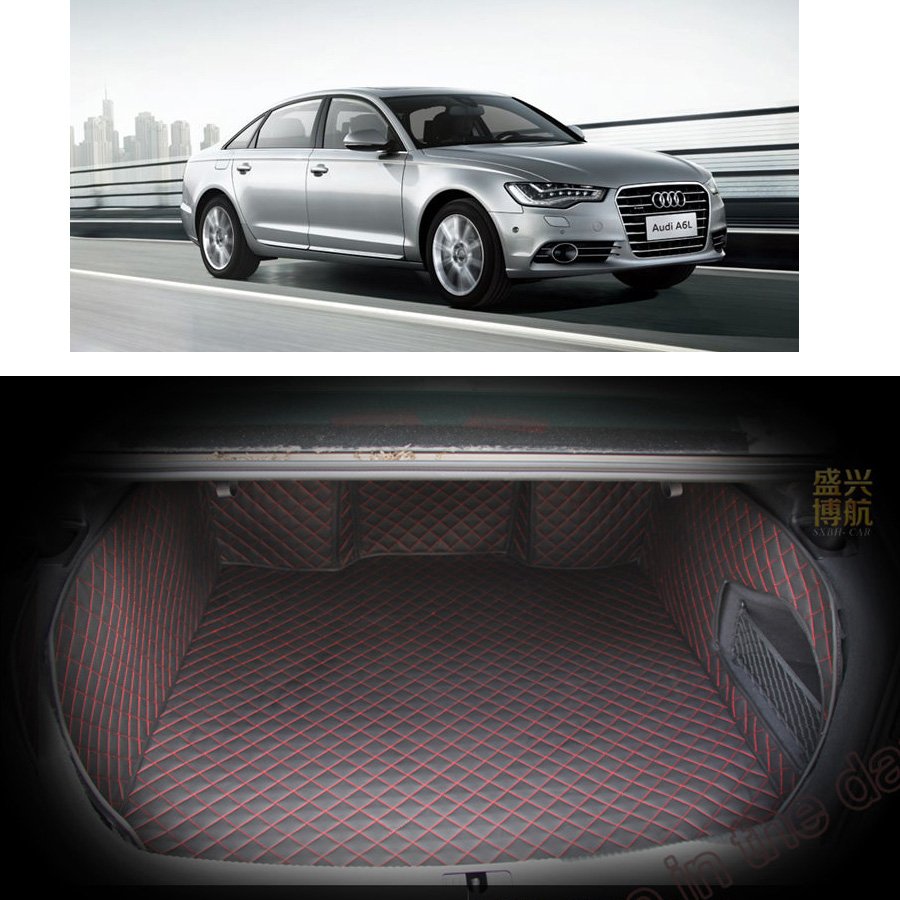 custom fit pu leather car trunk mat cargo mat for bmw audi a6 c7 2011 2012 2013 2014 2015 2016 2017 5d cargo liner car rear trunk security shield shade cargo cover for nissan qashqai 2008 2009 2010 2011 2012 2013 black beige