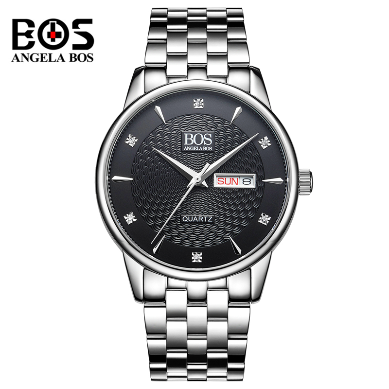 Relogio Masculino Luminous Wrist Watch Men Clock Reloj Hombre 2016 Male Casual Hours Mens Watches Top Brand Luxury Quartz Watch cool men watch double time stopwatch luminous timing ring alarm 12 24 hour men wrist watch clock relogio masculino watch