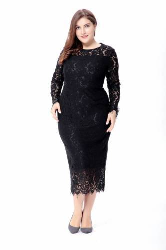 Detail Feedback Questions about Plus Size Evening Dresses 2018 Cheap ... 2a493c4bf06a