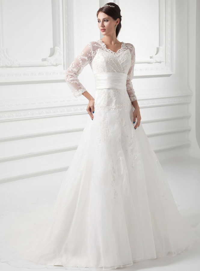 Pics For Old Time Wedding Dresses