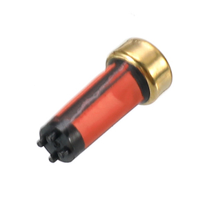 Image 3 - 20個車のガソリン燃料噴射装置マイクロフィルターMD619962三菱自動sapreパーツアクセサリー14*6*3ミリメートル