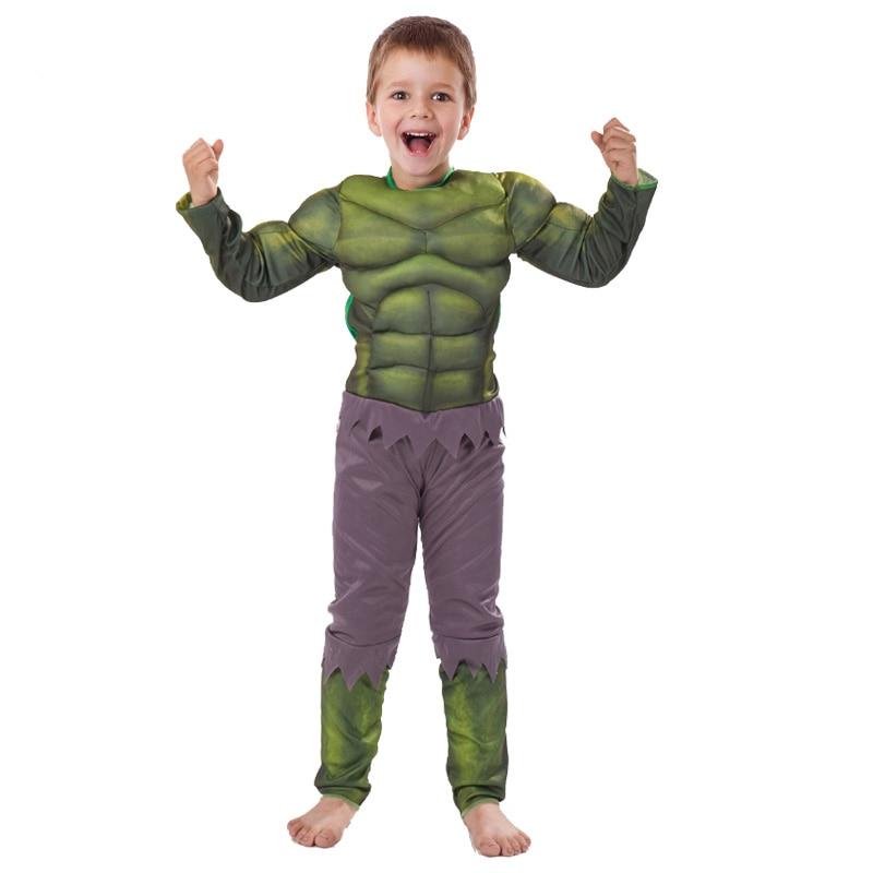 Kids Hulk Costume (3)