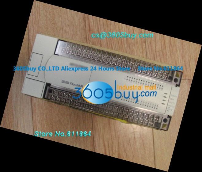 New Original FX2N-80MR-ES/UL Warranty 1 year PLC Module