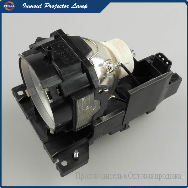High Quality Projector Lamp Bulb SP-LAMP-046 with housing For INFOCUS IN5104 / IN5108 With Japan Phoenix Original Lamp Burner high quality projector lamp bulb with housing 78 6969 6922 6 for projector of x20