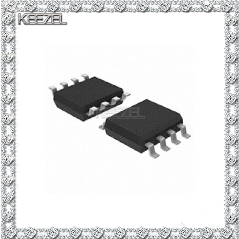 LM2LM2903DR LM2903 Chip Comparator Dual Differential Integrated Circuit SOP-8 LM