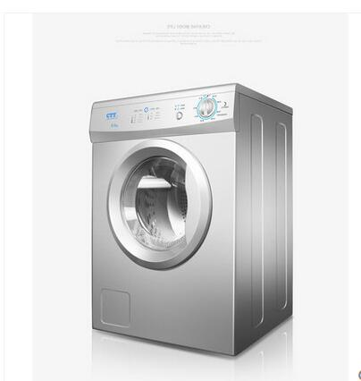 6.5kg stainless steel drum dryer household dryer clothes dryer tumble dryer
