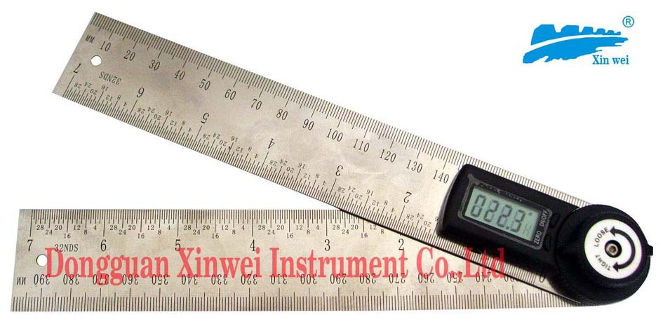 Digital Display Angle Ruler Instrument Measuring In Gauges From Tools On Aliexpress Alibaba Group