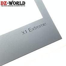 Nieuwe FHD LCD Bezel sheet Sticker B cover Mylar voor Lenovo Thinkpad X1 Extreme Gen 1 20MF 20MG laptop 01YU734 460.0DY0W.0002
