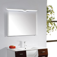Longer LED Mirror Light 0.4M~1.2M bathroom light AC90 260V modern vanity light acrylic wall lamp bathroom lighting waterproof