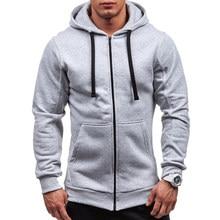 945043e370de Hooded Sweatshirts Fashion Men Hip Hop Mantle Hoodies Jacket Long Sleeve  Cloak Male Coat Outwear Moleton