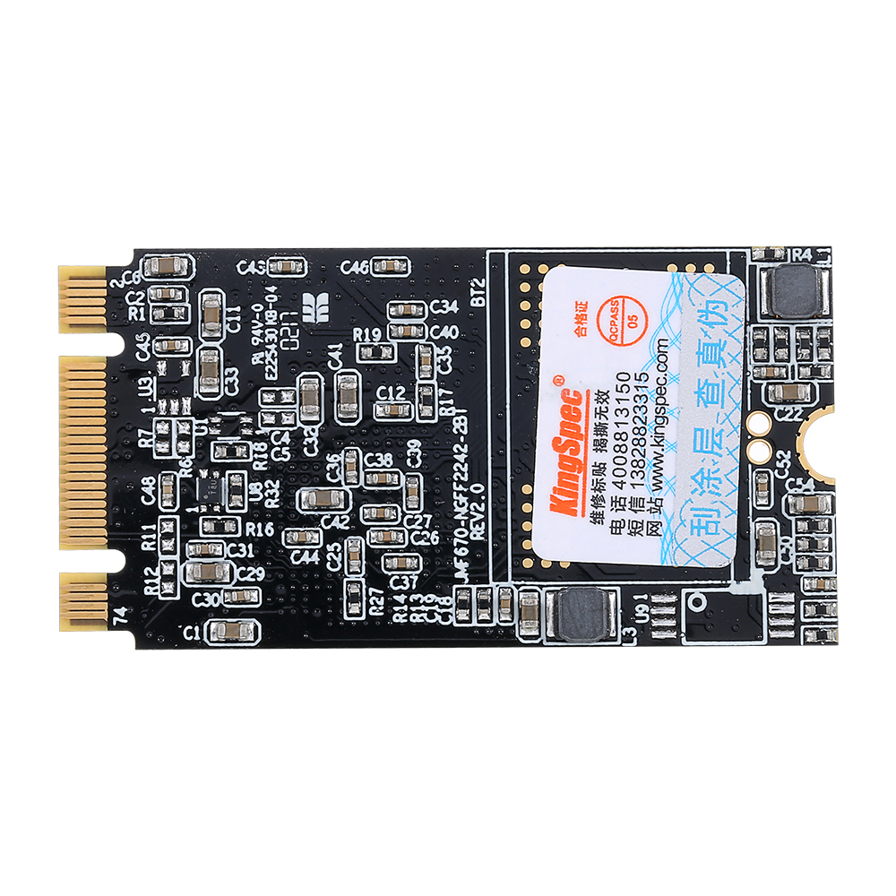 KingSpce 1TB NGFF SSD HDD M.2 SATA 6Gb/s Solid State Disk ...