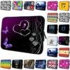 Tablet 7 Inch Neoprene Netbook Bag 13 15 17 14 11 6 12 10 Inch Laptop