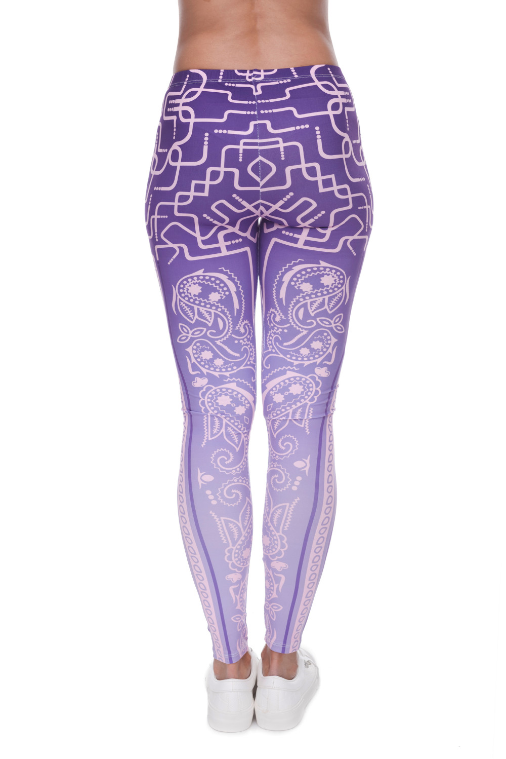 40541 bandana deco purple (5)