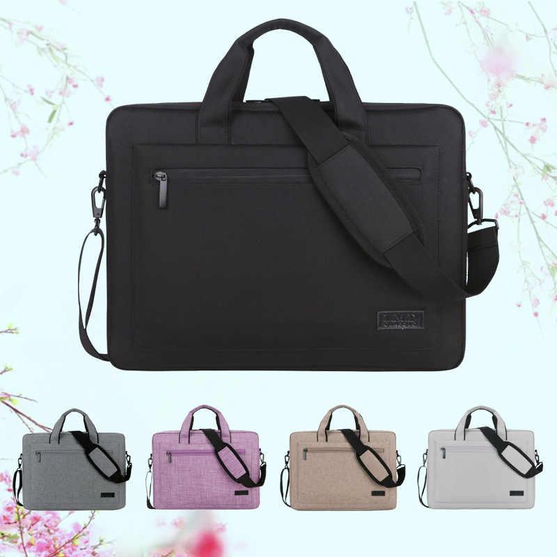 01d6b8658 Endpain Maletín de negocios Oficina bolsas para hombres mujeres Messenger  viaje de negocios archivo paquete bolsa