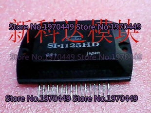 SI-1125HD SI-1125HDP SI-1135HD SI-1125H