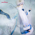 Schnee Cosplay Yume 100 Princes Polyester Uwowo Costume With Hat