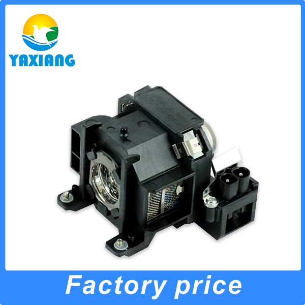 NEW Compatible Projector Lamp  with housing ELPLP38 / V13H010L38 For EMP-1700 EMP-1705 EMP-1707 EMP-1710 EMP-1715 EMP-1717