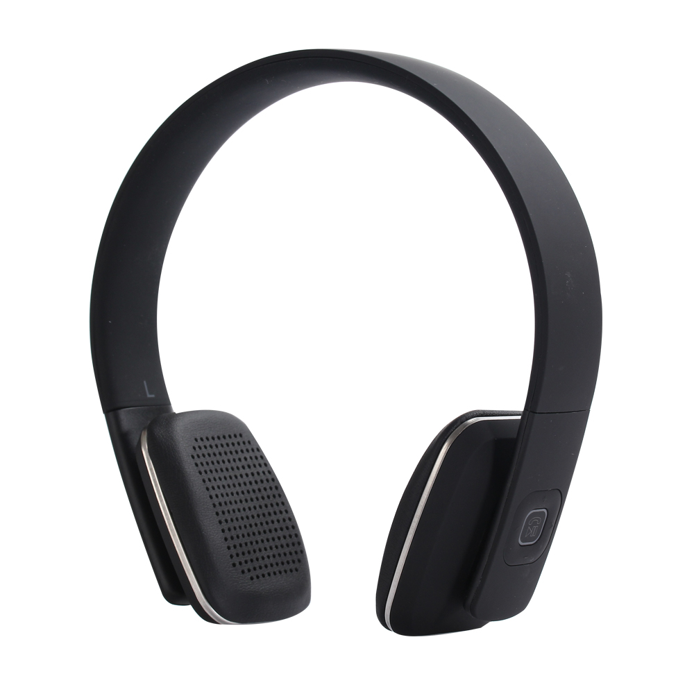 цена NDJU Bluetooth Headphones Wireless Headset HIFI 3D Stereo Auricular Earphone with MIC earbuds for xiaomi iphone mobile phone