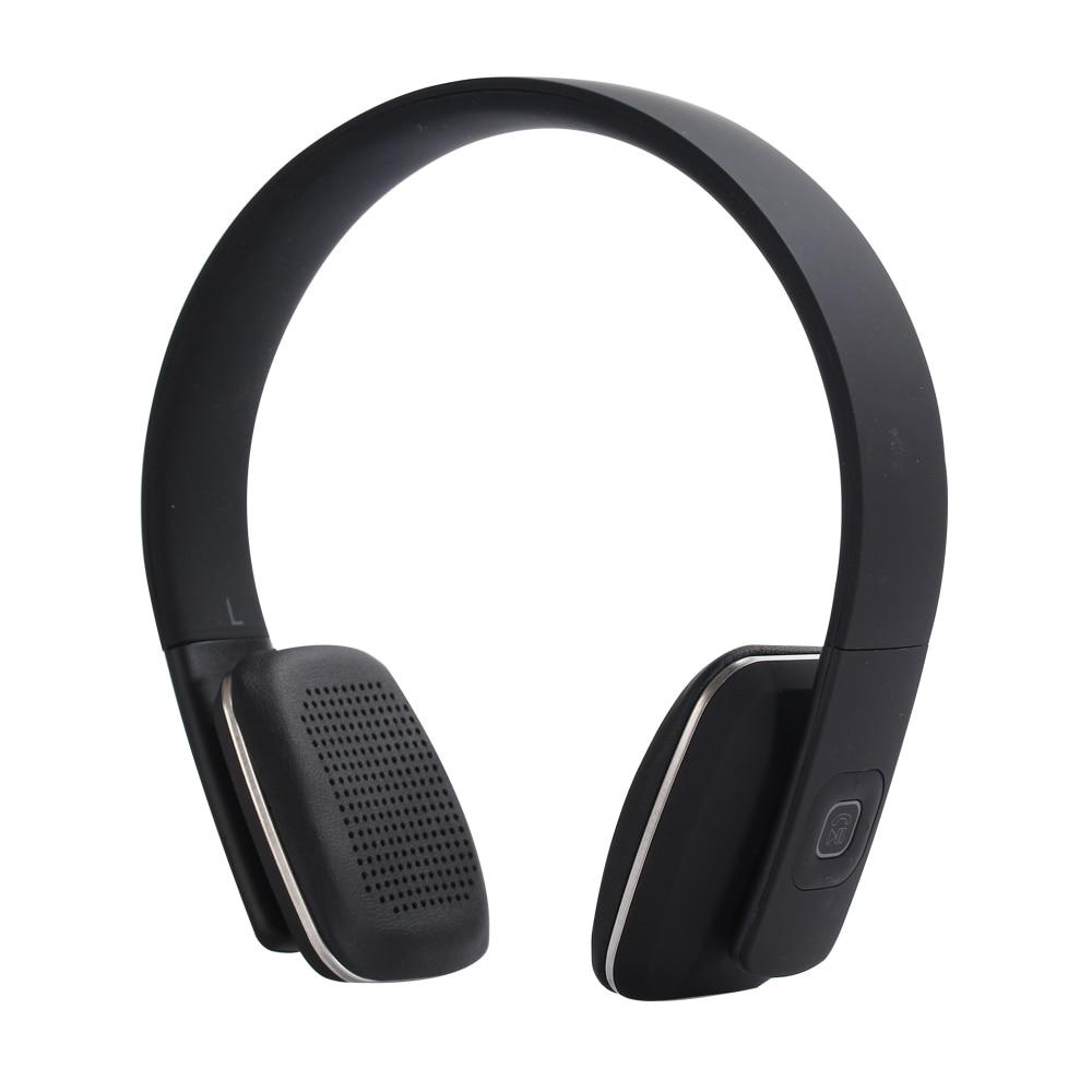NDJU Bluetooth Headphones Wireless Headset HIFI 3D Stereo Au