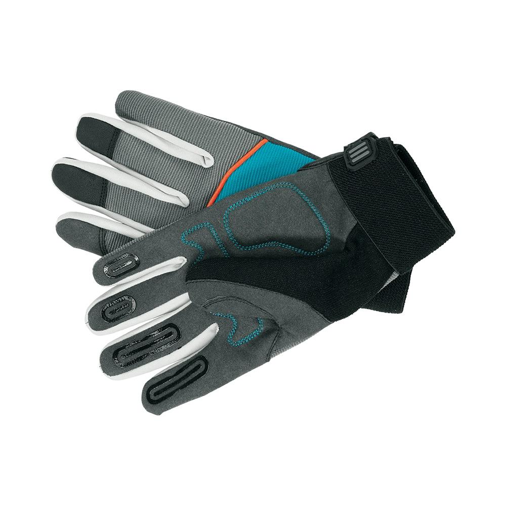 Household Gloves GARDENA 214-20 Home & Garden Household Cleaning Tools & Accessories Household Gloves uglybros 521 glove motocross motorcycle gloves men leather gloves for gants moto 3 color size s 2xl