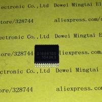 10PCS/LOT UPD16861GS UPD16861 D16861GS D16861 SSOP24