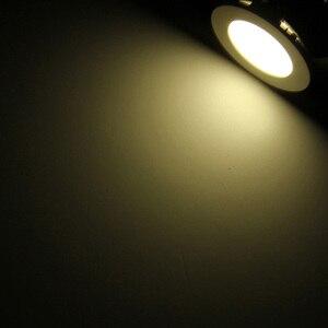 9 Вт 15 Вт 25 Вт 30 Вт круглый светодиодный панельный светильник поверхностного монтажа светодиоды потолочный светильник 85-265 в лампада Светодиодная лампа со светодиодным Драйвером