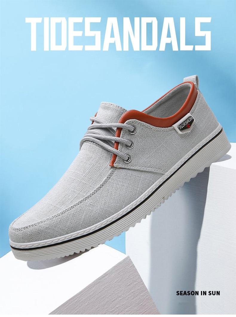 HTB1A6b a3FY.1VjSZFnq6AFHXXaS New Men's Shoes Plus Size 39-47 Men's Flats,High Quality Casual Men Shoes Big Size Handmade Moccasins Shoes for Male