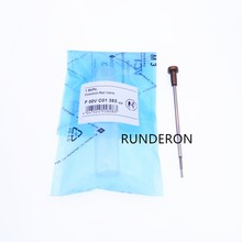 RUNDERON F00VC01383 / FOOVC01383 Diesel Fuel Common Rail Control Valve Assy for Injector 0445110376 / 0445 110 376 цена