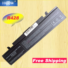 AA-PB9NC6B Laptop Battery for SAMSUNG R540 R530 RV520 R528 RV511 NP300 R525 R425 RC530 R580 AA-PB9NC6W AA-PB9NS6B стоимость