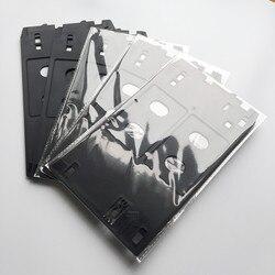 20 pièces Canon J type plateau de carte d'identité pour Canon J imprimante pour MG7120 MG7130 MG6530 MG5450 MG5420 imprimantes pour imprimer des cartes à jet d'encre vierges