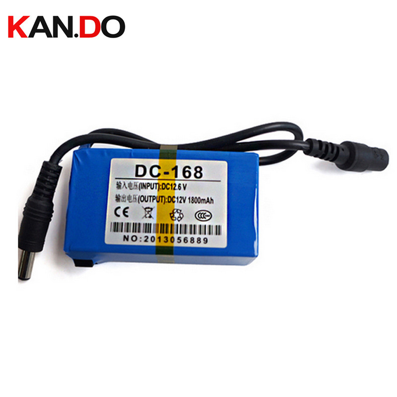 20pcs/lot <font><b>DC</b></font> 168 <font><b>battery</b></font> capacity 1800mah with charger <font><b>DC</b></font> <font><b>12V</b></font> <font><b>battery</b></font> <font><b>pack</b></font>,lithium <font><b>battery</b></font> <font><b>pack</b></font> cctv camera power <font><b>battery</b></font> image