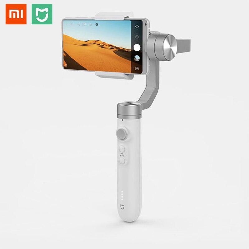 Xiaomi Mijia Estabilizador Fotografía Gimbal Smartphone