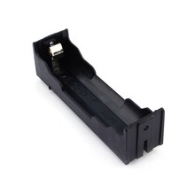 MasterFire 40pcs/lot New Battery Case Holder Storage Box Cover For 1 X 18650 3.7V Rechargeable