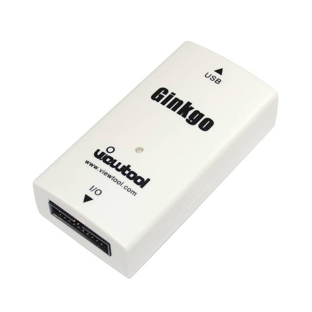 USB to I2C / IIC adapter SPI / GPIO / PWM / ADC supports