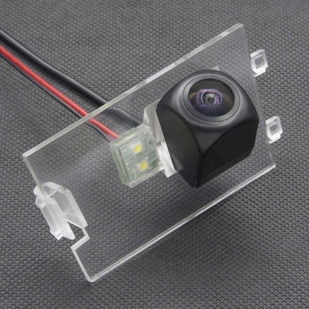 Fisheye 1080 P MCCD Starlight voiture vue arrière caméra sans fil 4.3 5 pouces moniteur pour Jeep boussole Wrangler Cherokee Patriot 2011